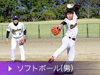 高等学校ソフトボール部(男子)