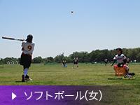 高等学校ソフトボール部(女子)