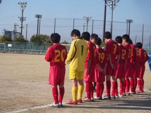 サッカー部④
