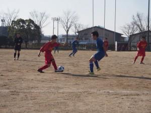 サッカー部⑤