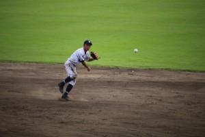 硬式野球②01