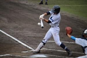 硬式野球②06